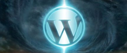 WordPress 8岁啦!